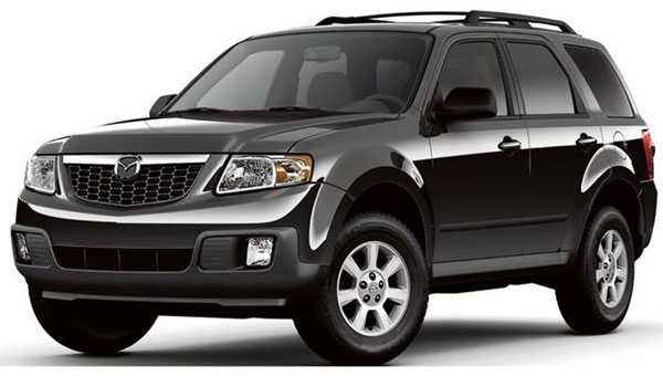 mazda tribute perm